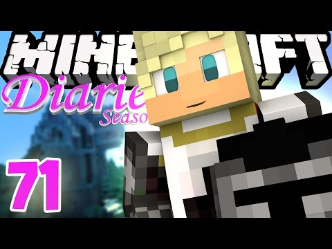 A Friend In Need | Minecraft Diaries [S1: Ep.71 Roleplay Survival Adventure!]