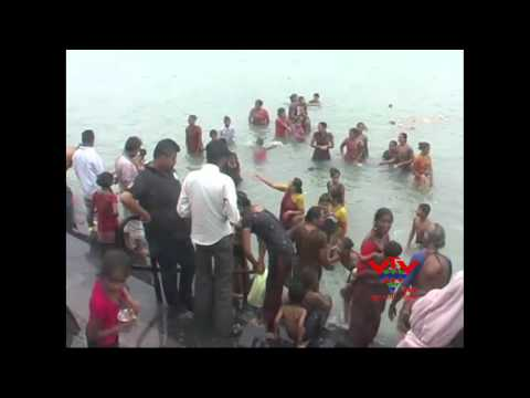 VTV - IMPORTANCE OF GAUTAMI RIVER BATH IN DWARKA