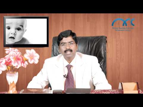 Causes of Male & Female Infertility- ARC Research Centre, India, Chennai, Best IVF, ART Hospitals