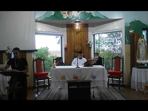 Santa Missa | 29.09.2021 | Quarta-feira | Padre Fernando Silva | ANSPAZ
