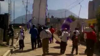Las Costumbres Y Tradiciones De Acajete Puebla
