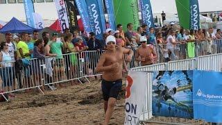 3rd Swim Challenge Cascais 2014
