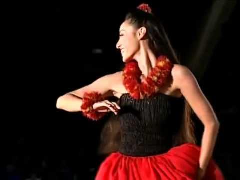 HAWAIIAN WEDDING SONG Ke Kali Nei Au