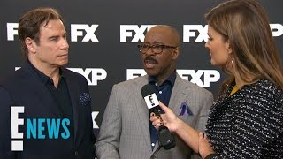 "Does Cast of ""The People V. OJ Simpson"" Think He's Guilty? 