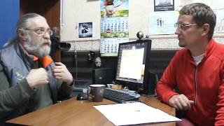 Психолог-практик Алексей Капранов о пользе психологии в бизнесе