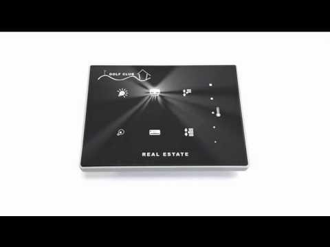 Zennio Touch-MyDesign
