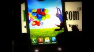 Samsung Galaxy S4 Clone GT-I9500