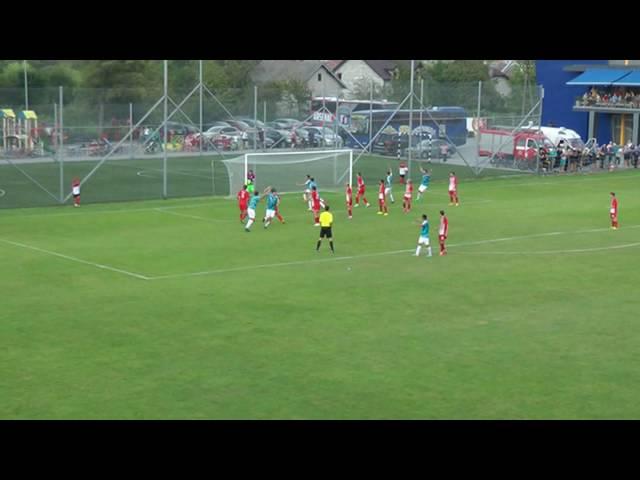 Незарахований гол у матчі Рух - Арсенал (2:3)