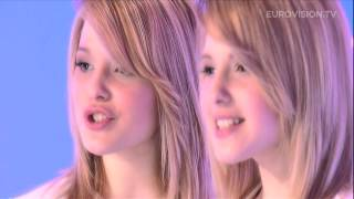 Tolmachevy Sisters - Shine (Russia) Eurovision 2014