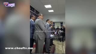 تشكيل لجنة من أحزاب التحالف للإتفاق على البرنامج الحكومي في انتظار توزيع الحقائب | خارج البلاطو