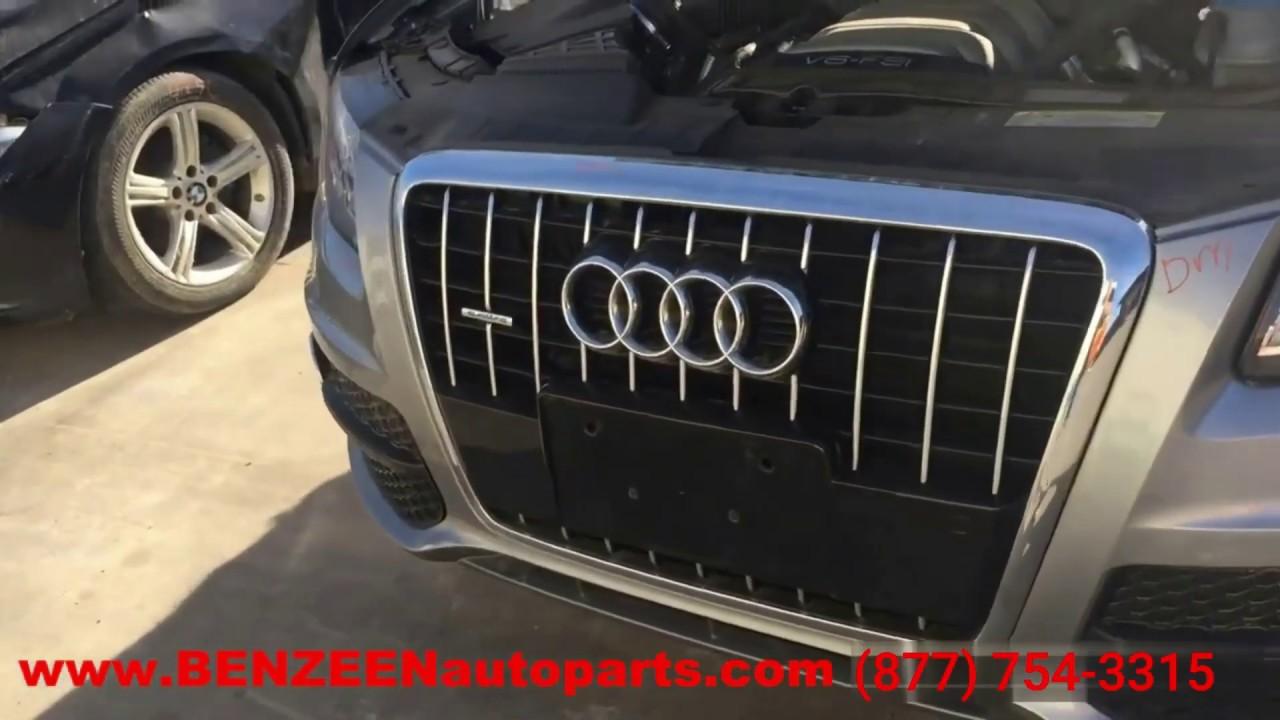2011 Audi Q5 AUDI