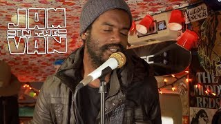"""GARY CLARK JR. - """"When My Train Pulls In"""" (Live in Griffith Park, CA) #JAMINTHEVAN"""