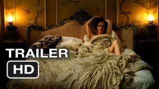 Bel Ami Official Trailer #2 Robert Pattinson Movie (2012