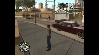 GTA San Andreas Códigos,manhas E Cheats.Parte 1.(1-40