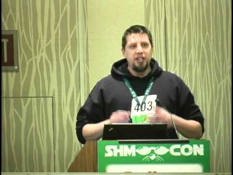 ShmooCon 2011: Printer to PWND: Leveraging Multifunction Printers During Penetration Testing