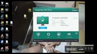 Kaspersky Antivirus New Full Verion 2014 + Serial + 100%