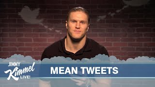 NFL Players Read Twitter Hater Tweets About Them