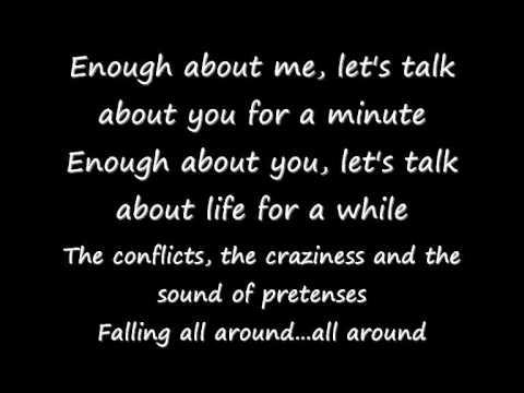 All I Really Want lyrics - Alanis Morissette - Genius Lyrics