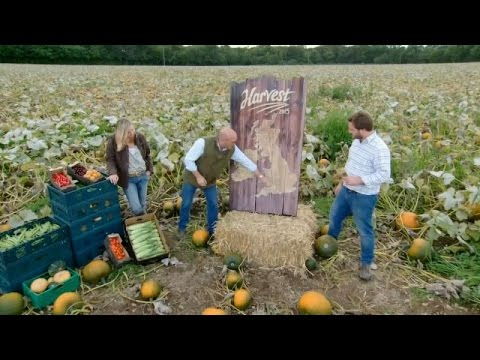 BBC Harvest Series 1 1of3 The East 2015