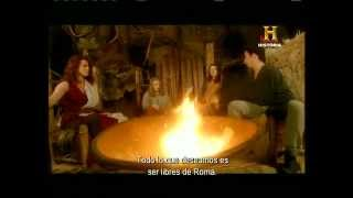 Boudica - La Reina Guerrera