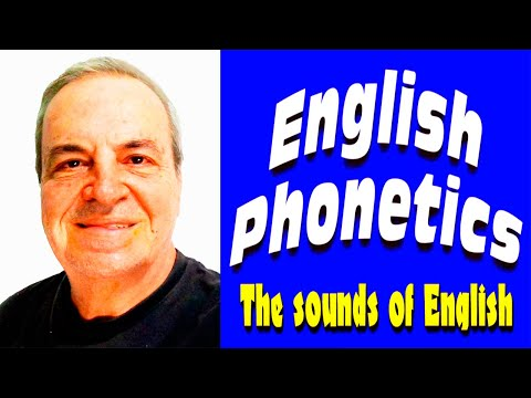 "54 ""English phonetics"" The sounds of English Improve English pronunciation Easy conversation"