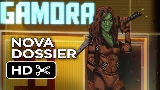 Exclusive Gamora Character Profile - Guardians of the Galaxy (2014) - Zoe Saldana Movie HD