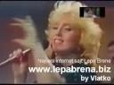 Lepa Brena - Voli Me Voli 1986.