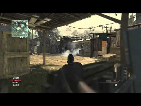 Modern Warfare 3 part 7