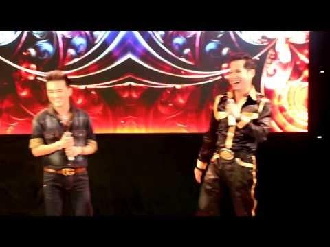 Trong Tầm Mắt Đời - ca sĩ Ngọc Sơn hát trong Liveshow Mr Đàm - 20/07/2013 (HD)