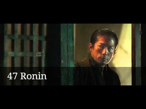 Lang Nhan 47 Ronin Keanu Reeves 2013 full trailer