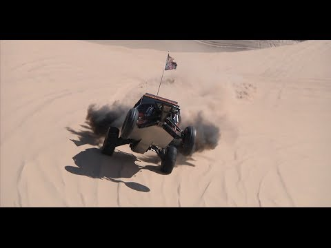 The Ultimate Sand Rail Destroying Glamis