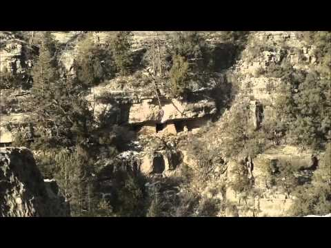 Walnut Canyon Land Could be Named National Conservation Area