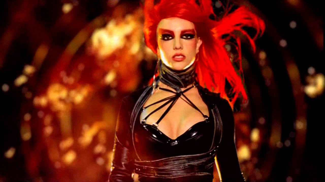 Britney Spears - Toxic [HD 1080p] - YouTube Britney Spears Toxic