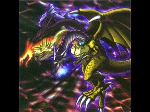 five headed dragon yugioh deck