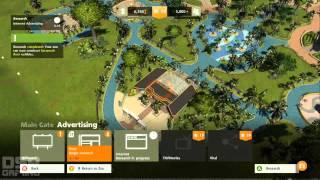 Zoo Tycoon (Xbox One) gameplay pt13