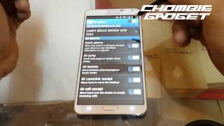 Android Note 3 N9002 MTK6589T Quad Core 1GB Ram