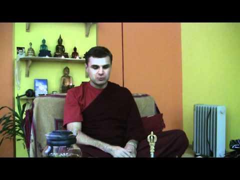Лама Олег Бодхичитта часть 3 из 3