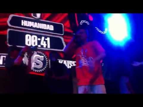 Kaiser vs Radamanthys - Red Bull Batalla de Gallos Final Nacional Chile 2014 - FINAL