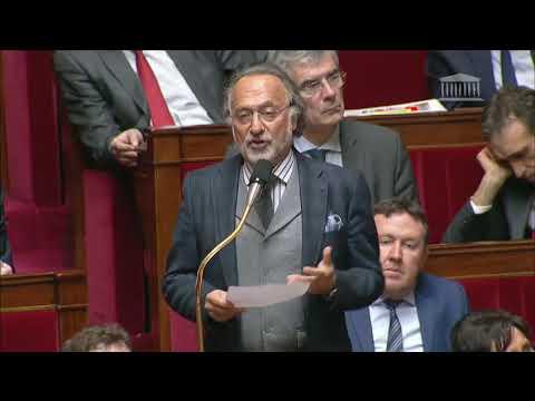 M. Olivier Dassault - Déficit commercial de la France