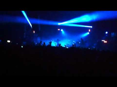 Jump In The Pool - Friendly Fires live @ O2 Academy Newcast