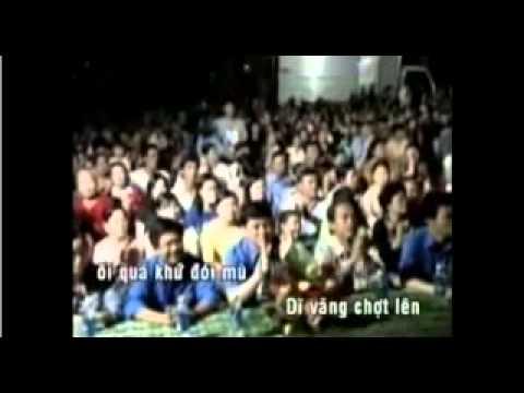 karaoke   CUONG  DAO  KIEM  KHACH (ngat loi)