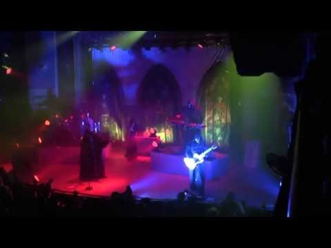 Ghost B.C. - Full Show - Ogden - Denver - Colorado - 4-18-13