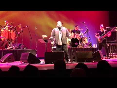 Reza Sadeghi Live in Concert in Washington DC