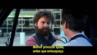UM PARTO DE VIAGEM (Due Date) - Trailer HD Legendado view on youtube.com tube online.