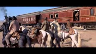 Once Upon A Time In The West (1968) Full Movie