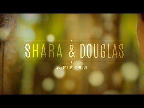 Pré Wedding | Shara + Douglas