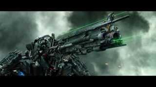 [Trailer] Transformers: Kỷ Nguyên Hủy Diệt - cực chất