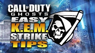 "K.E.M. STRIKE On Free Fall! How To Get An Easy ""KEM Strike"