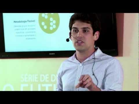 Aprsentação - Thiago Feijão