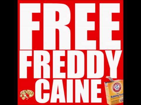 FREDDY CAINE   BLOCK ON SMASH PRODUCED BY SKEEZY